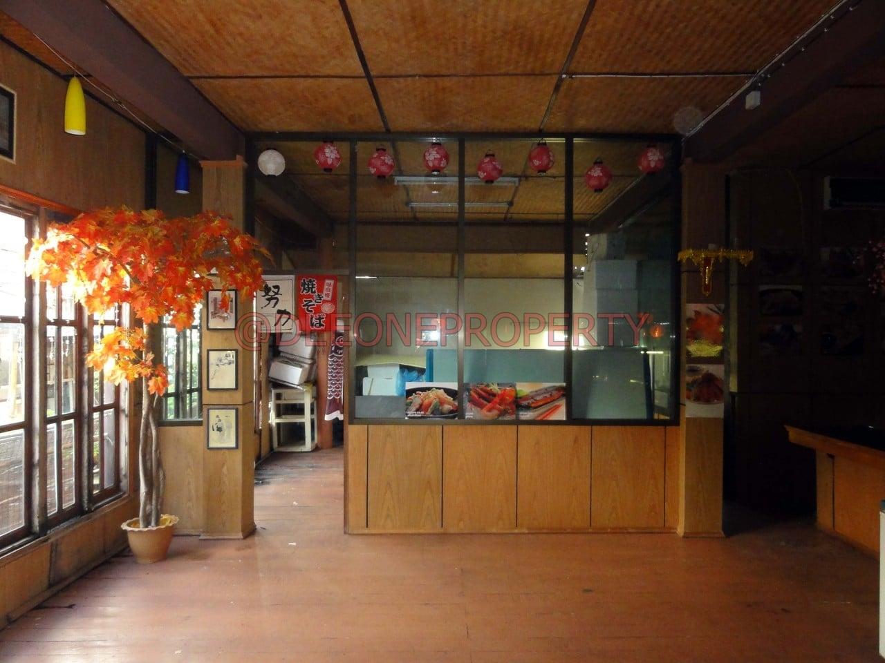 Restaurant for Sale or Rent – Bang Bao, Koh Chang