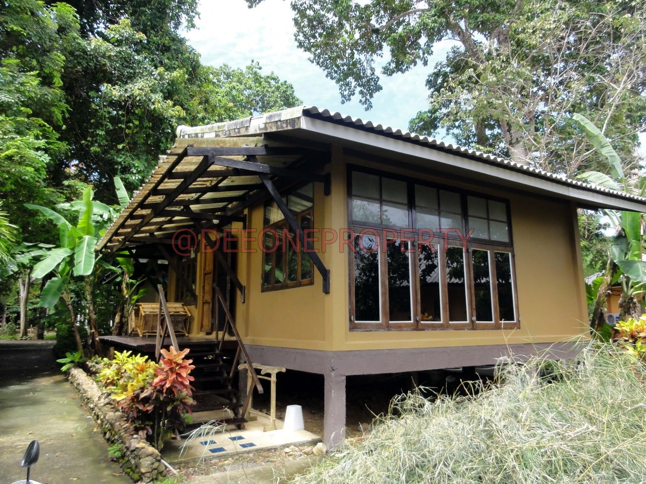 Amazing 2 Bedroom House for Rent - Kai Bae, Koh Chang