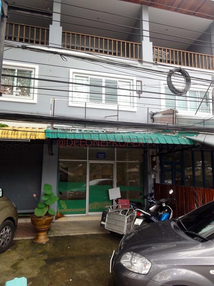 2 Storey Unit for Rent – Chaiya Chet, Koh Chang