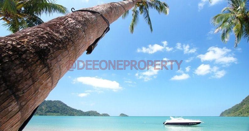 "Luxury Lagoon 3 BR ""Peth"" Villa for Sale – Klong Son, Koh Chang"