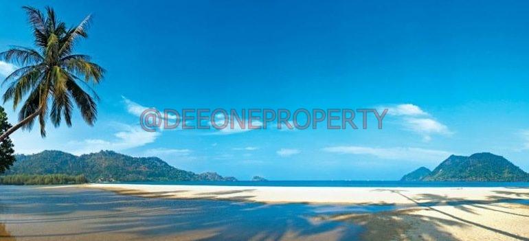 20.Chang Noi Beach