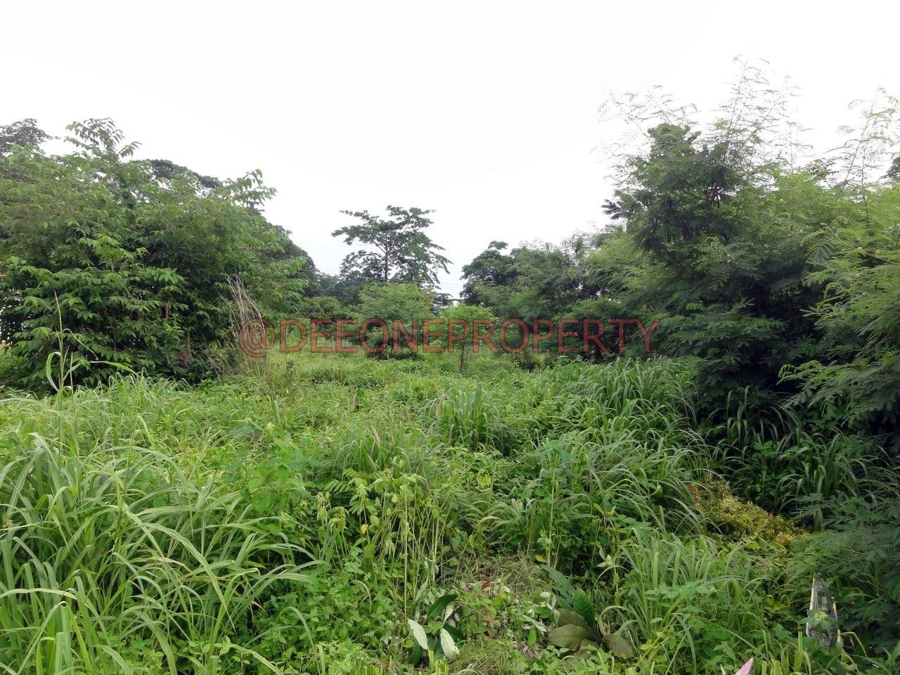 Продается земельный участок 1 Rai– Чай Чет (Chai Chet), Ко Чанг