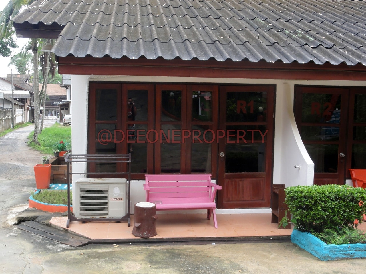 Nice Room for Rent – White Sand Beach, Koh Chang