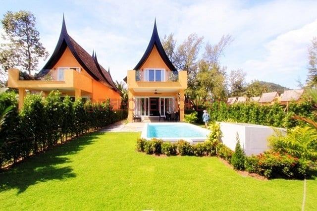 Beautiful 3 Bedrooms Luxury Villa For Rent – Klong son, Koh Chang