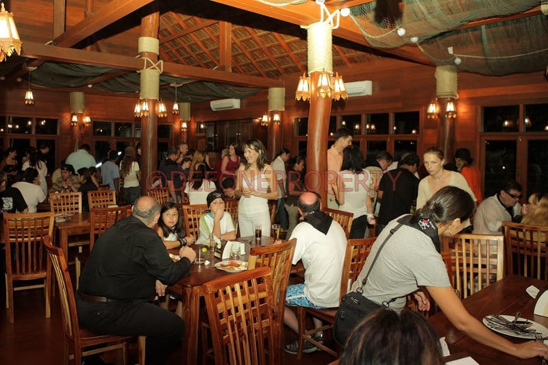 *DISCOUNT* Pub for Sale in Most Popular Area – Kai Bae, Koh Chang