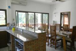 12.Kitchen dining area