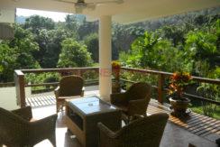 16.Deck view