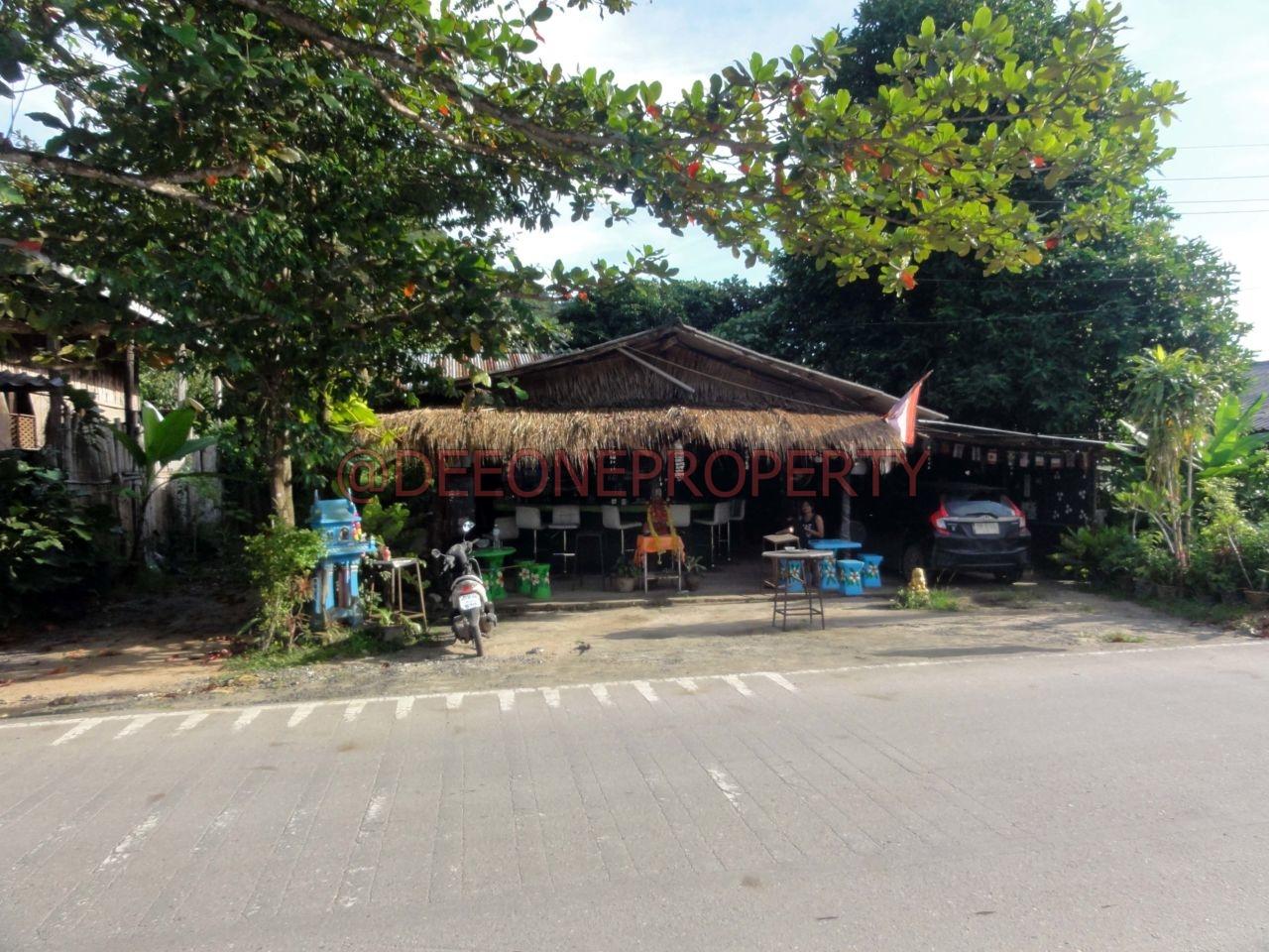 Night Bar for Sale – Klong Prao, Koh Chang