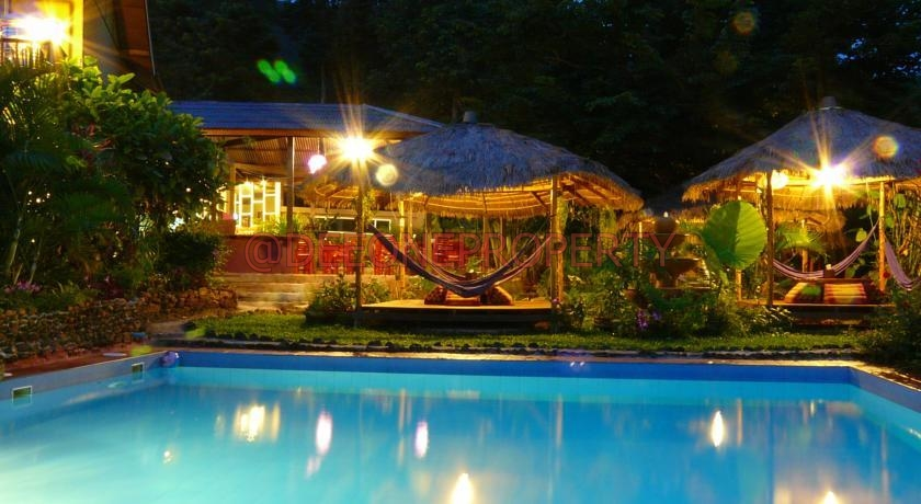 Beautiful Renovated Resort with S.Pool for Sale – South West Coast, Koh Chang
