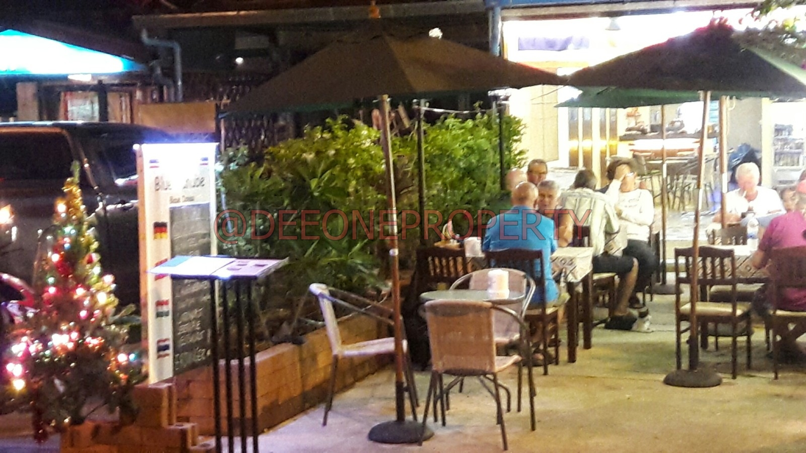 *DISCOUNT* Restaurant with Rooms for Sale – Chaiya Chet, Koh Chang