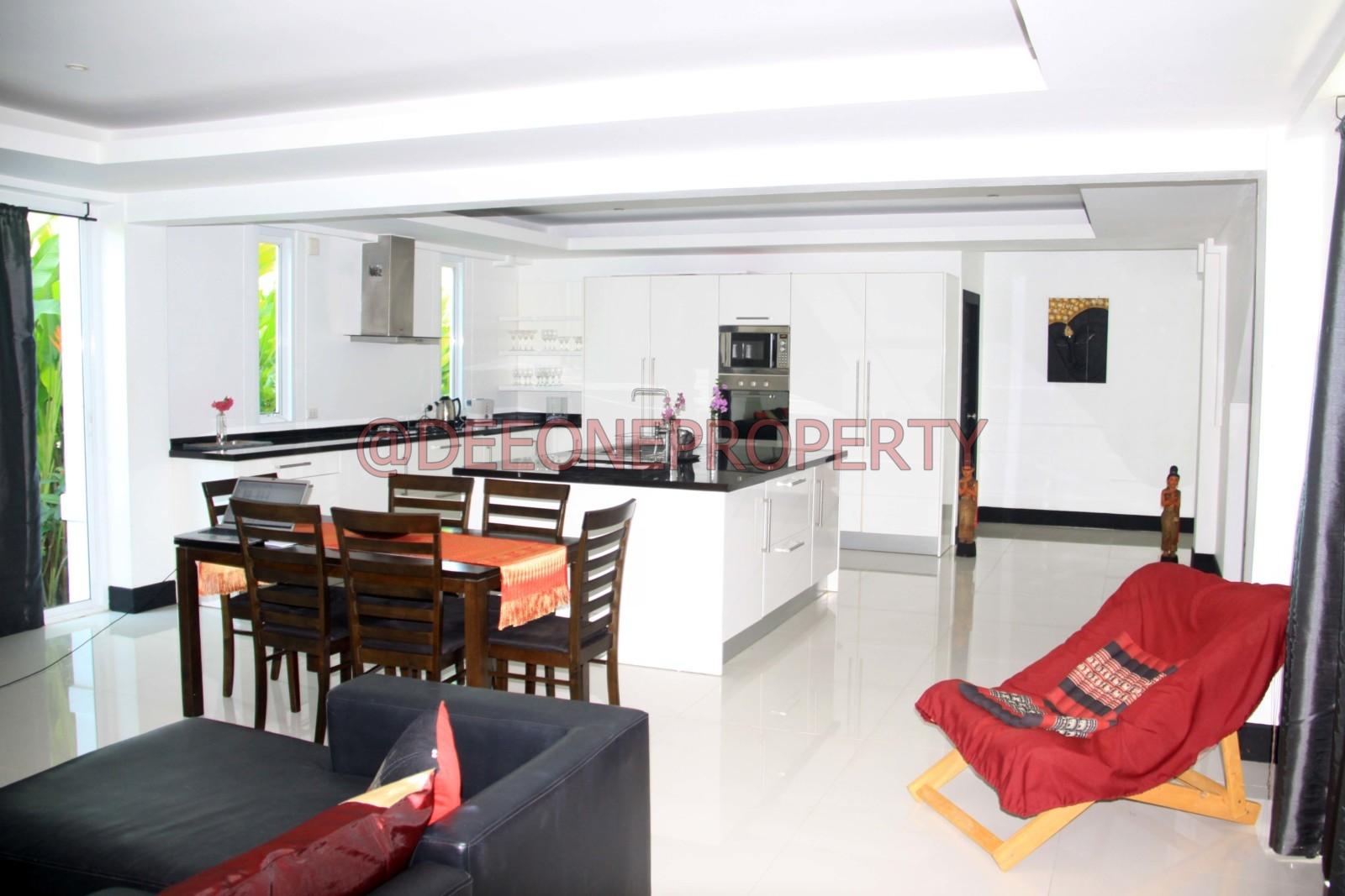 Large Luxury 3 Bedrooms Villa for Rent – Dan Mai, Koh Chang