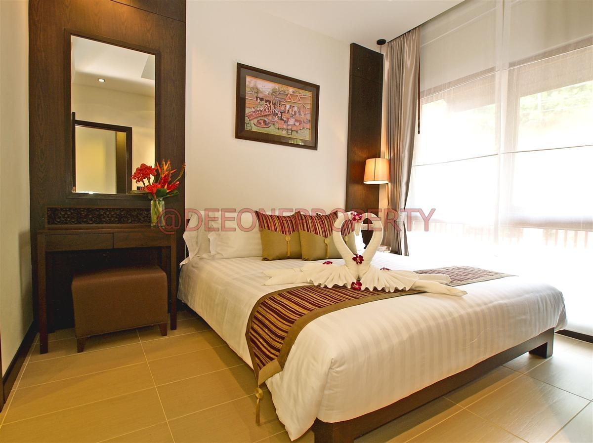 Beautiful Sea View Condo for Rent – Klong Koi, Koh Chang