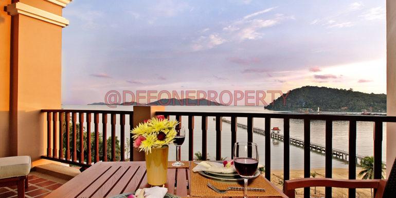 Views balcony