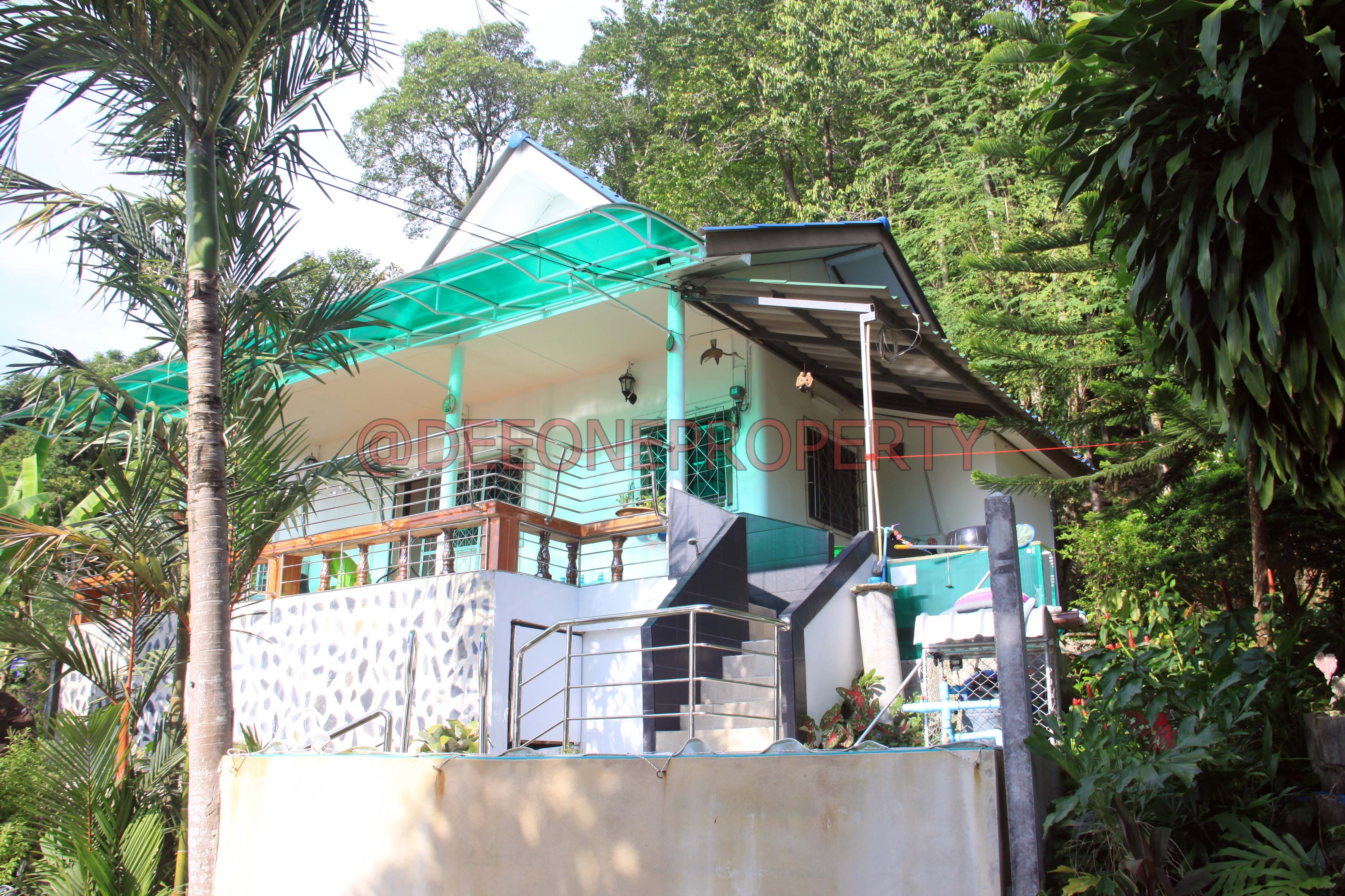 2 Bedrooms House in Center Village for Sale – Klong Prao, Koh Chang