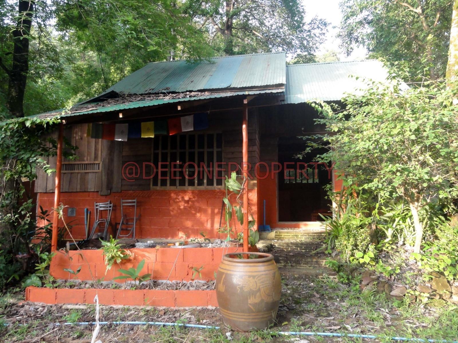 1 Bedroom Jungle House for Rent – Klong Prao, Koh Chang