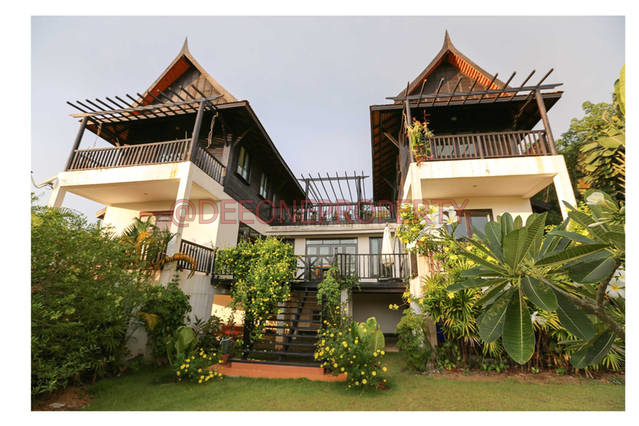 Gorgeous 4 Bedrooms Villa for Sale – Koh Mak