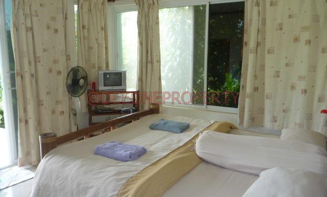 Garden Bedroom 02