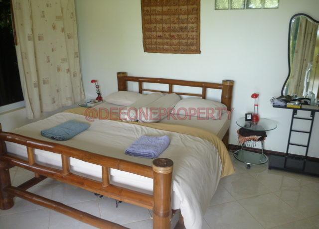 Garden Bedroom01