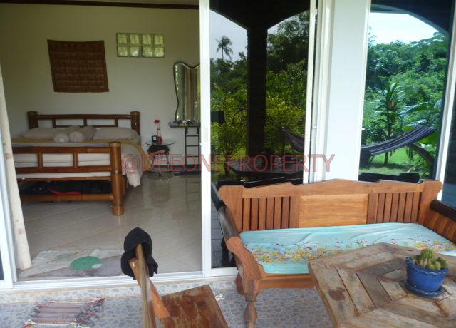 Garden Bedroom04
