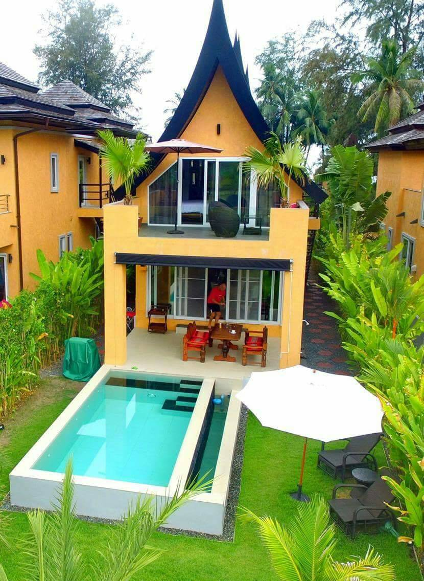 3 Bedrooms Villa for Sale in Luxury Residence – Koh Chang, Klong Son