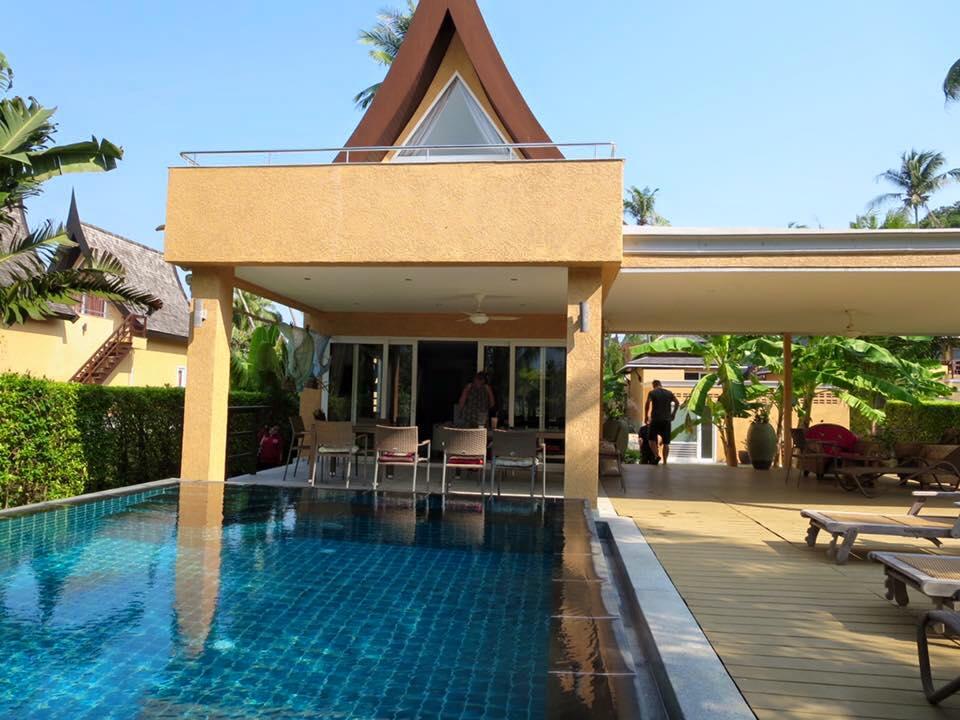 優雅3房別墅出售- 喀隆桑 (Klong Son), 象島 (Koh Chang)