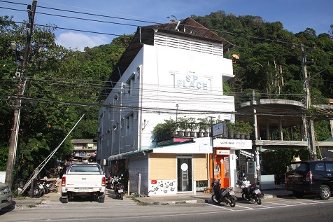 *DISCOUNT* Pretty Hotel 15 Rooms for Rent – White Sand Beach, Koh Chang