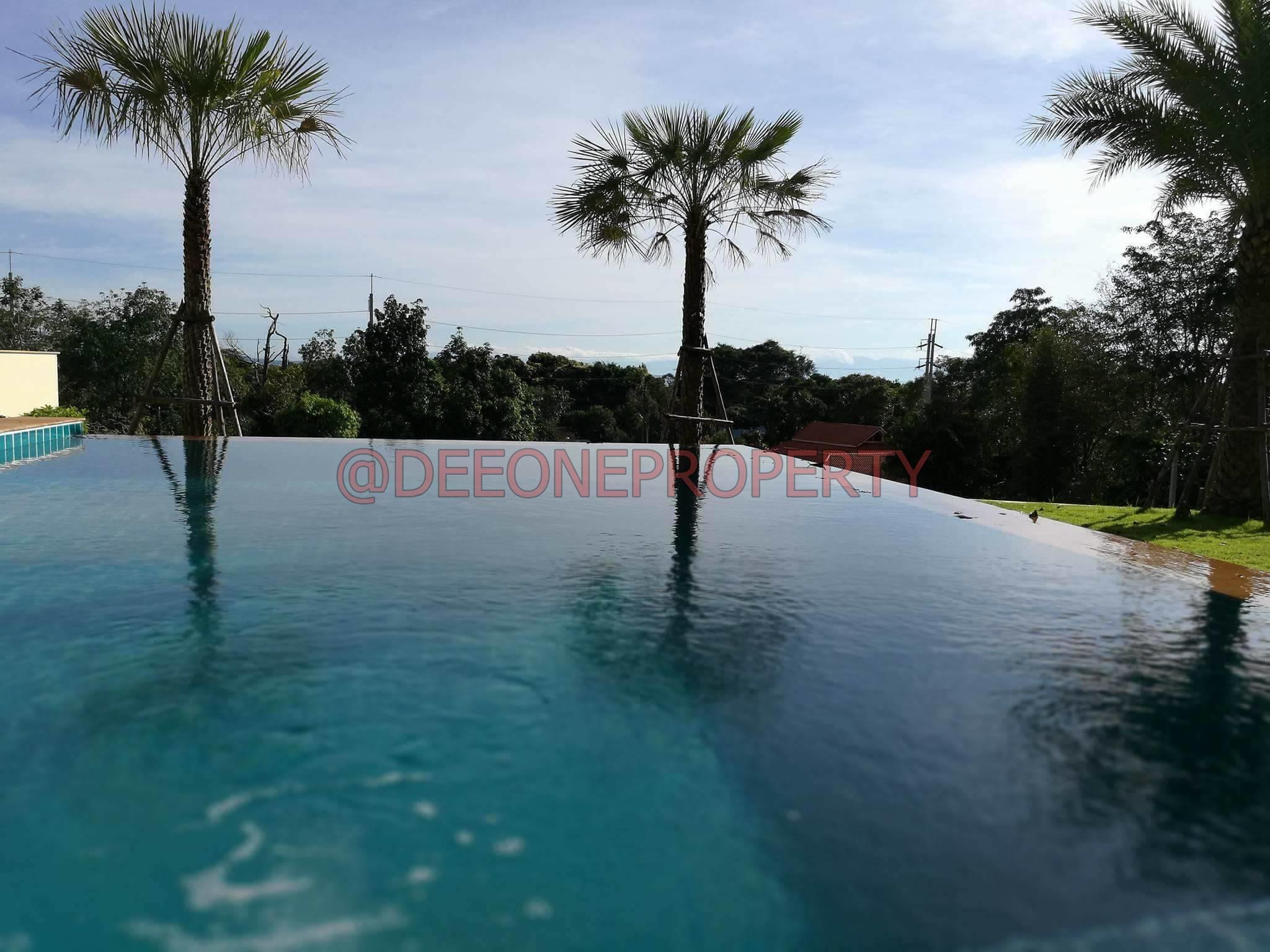 New !!! Attractive Sea View Pool Villa for Sale – Dan Mai, Koh Chang