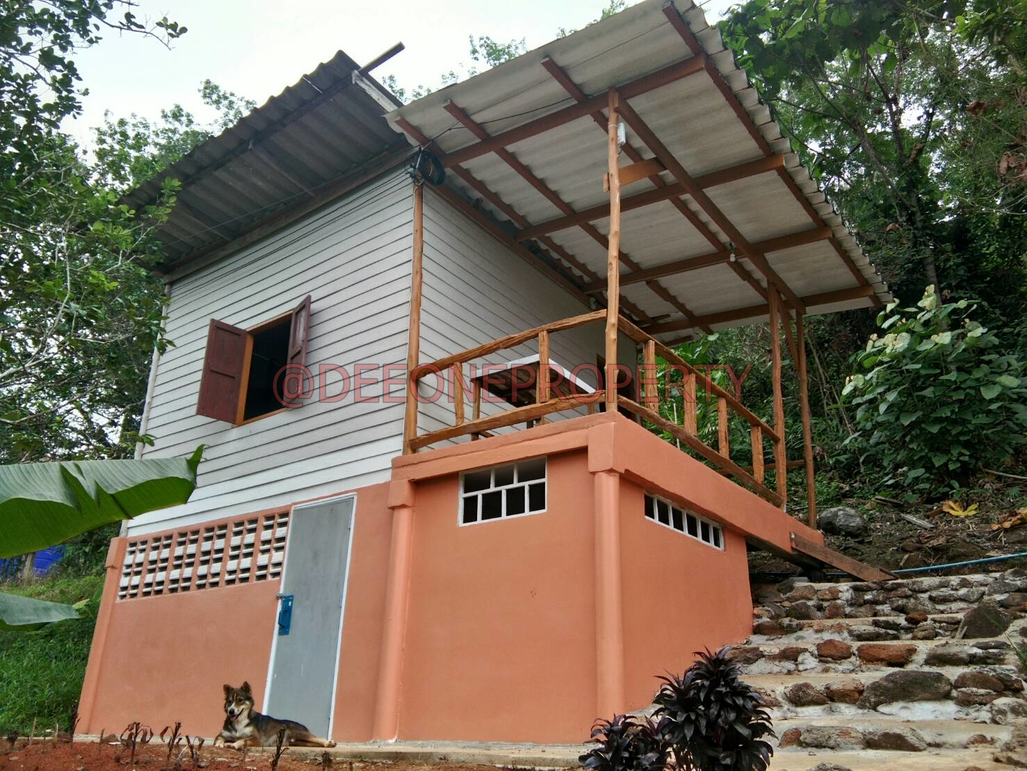 Simple and Quiet Bungalow with Great View for Rent – Kai Bae, Koh Chang