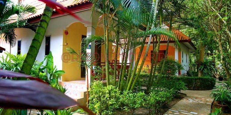 resort-bungalow-koh-chang-thailand