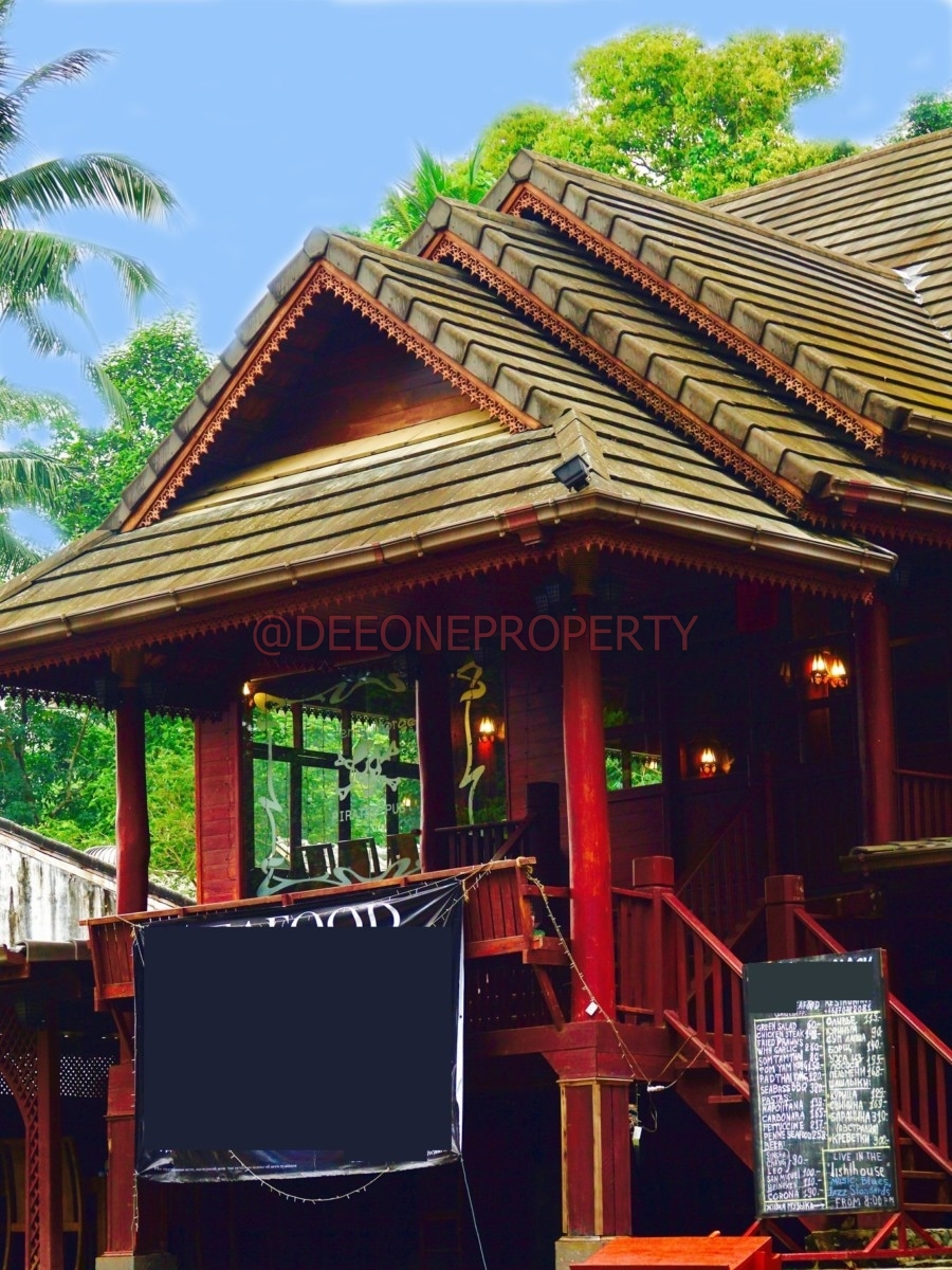 Pub/Restaurant for Rent or for Sale in Most Popular Area – Kai Bae, Koh Chang