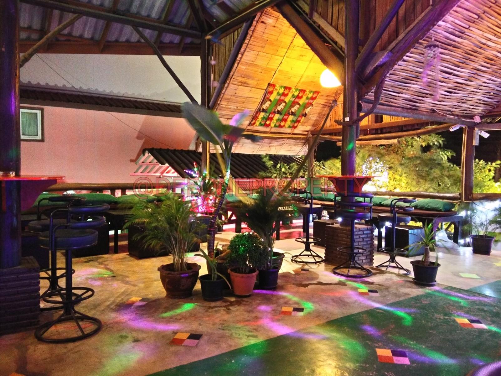 *DISCOUNT* Продается бар-ресторан – Клонг Прао (Klong Prao), Ко Чанг
