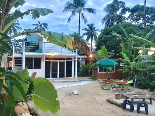 Guesthouse & Bar for Sale – Lonely Beach, Koh Chang