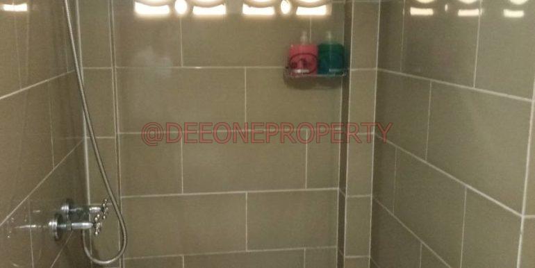 Bath room of Deluxe room1
