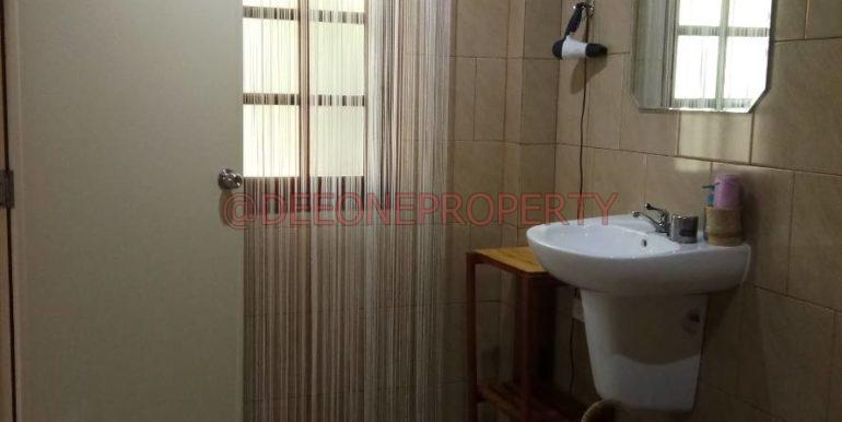 Bath room of Deluxe room3