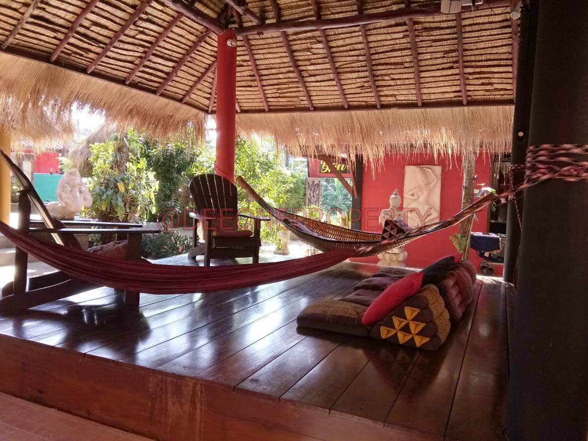 Boutique Resort for Sale with Swimming Pool – Pearl Beach, Koh Chang