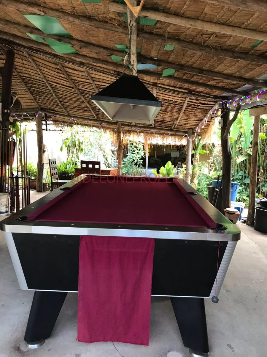 Bar for Sale – Chaiya Chet, Koh Chang