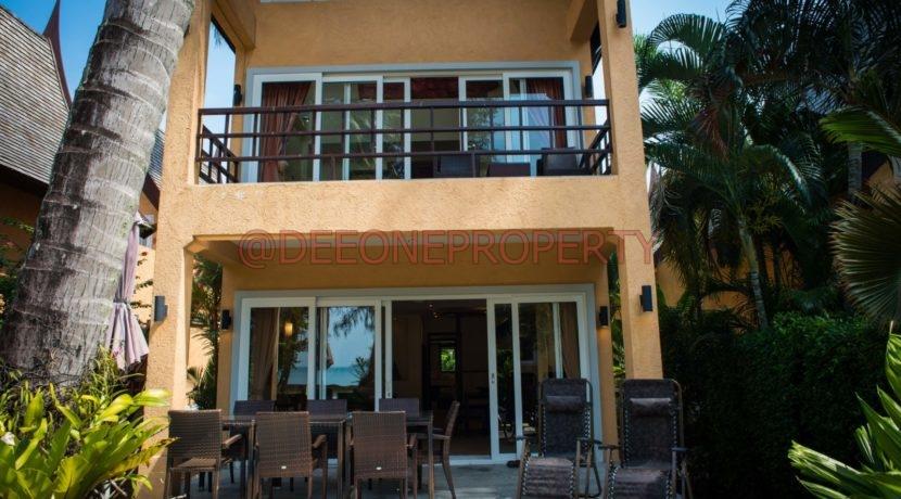 6 Huset terrassen