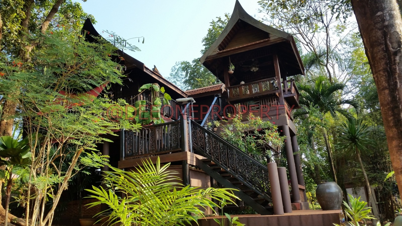 Beautiful Thai Villa near Beach for Sale – Koh Mak