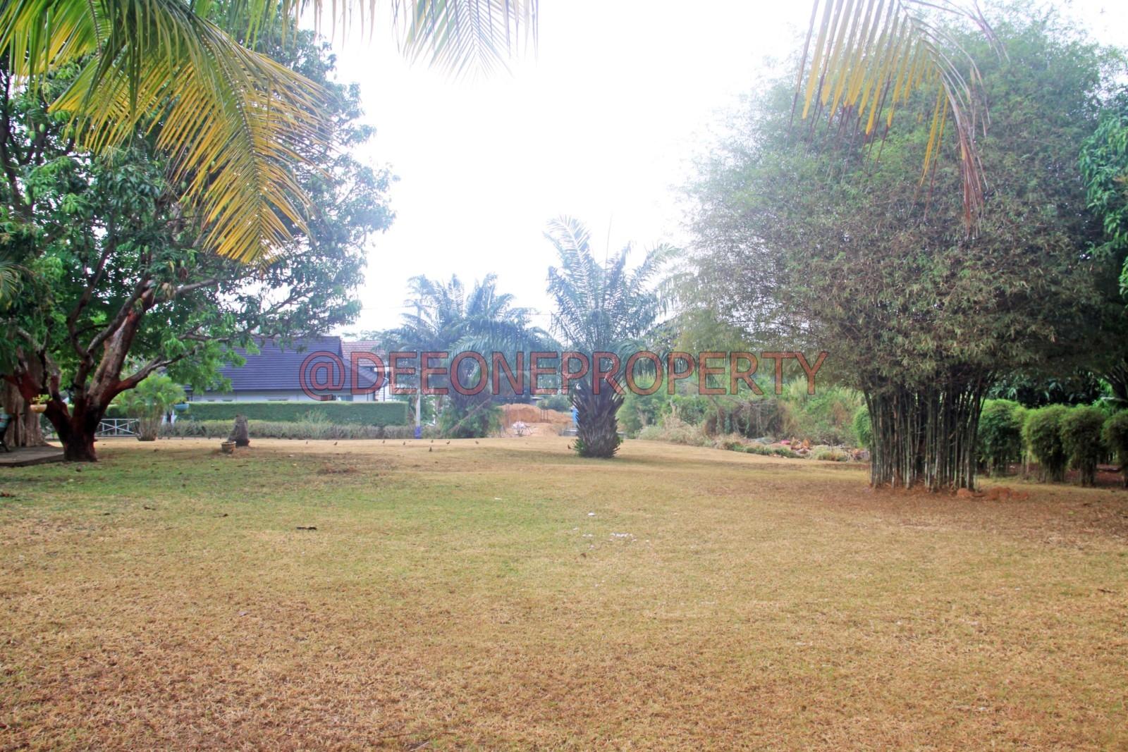 近海滩土地连全新别墅出售 – 玛克岛(Koh Mak)