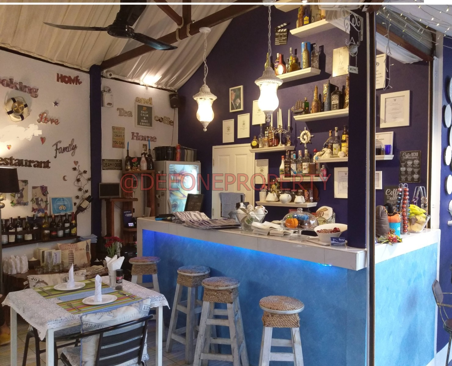 Sucessful Restaurant in Popular Area for Sale – Kai Bae, Koh Chang