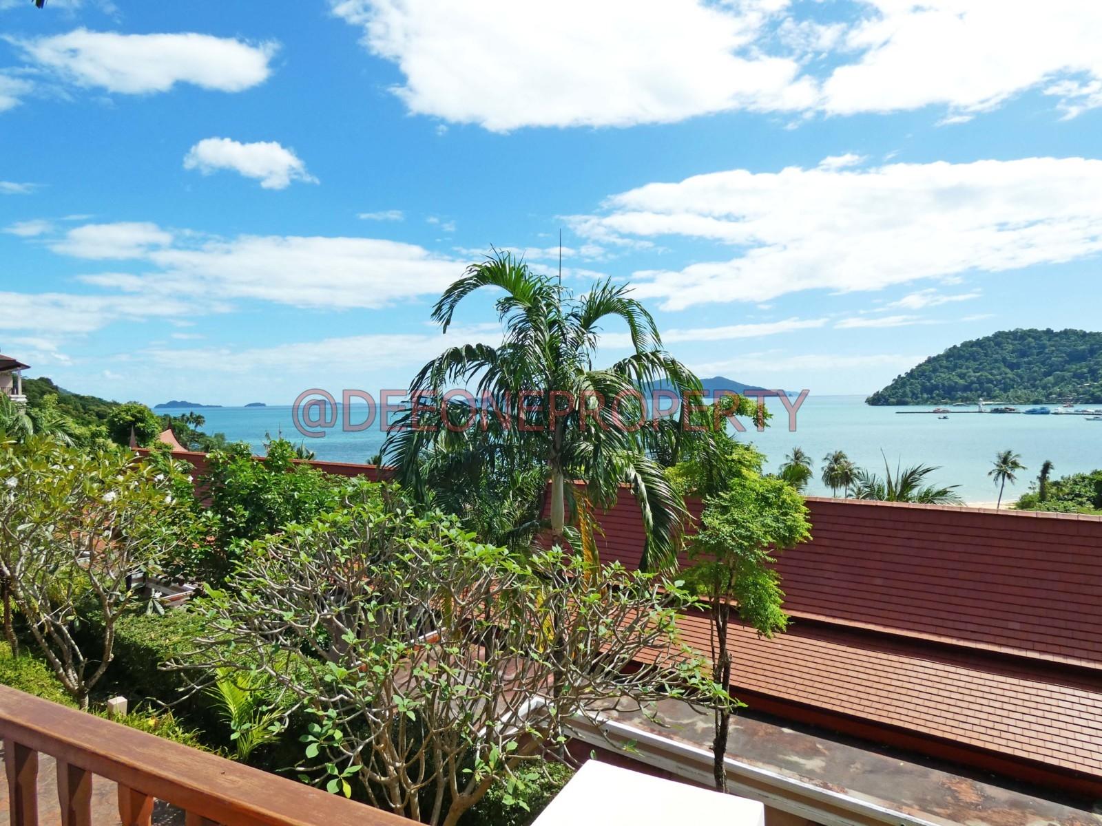 1 Bedroom Condo for Sale – Klong Koi, Koh Chang