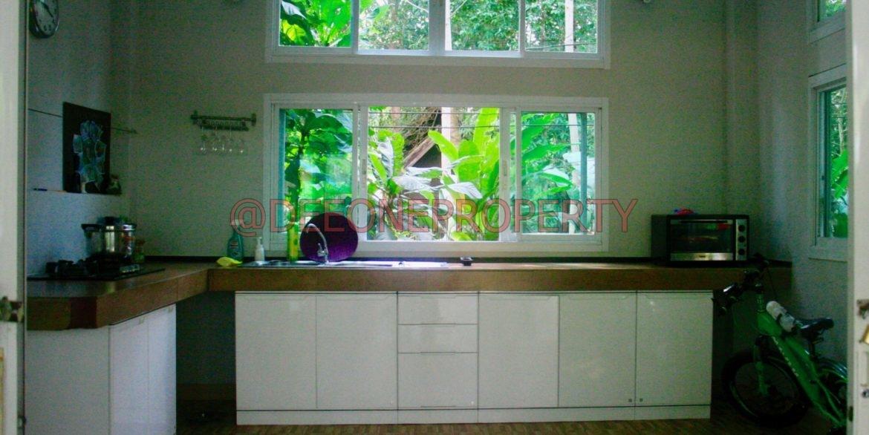 Kitchen 16 M2