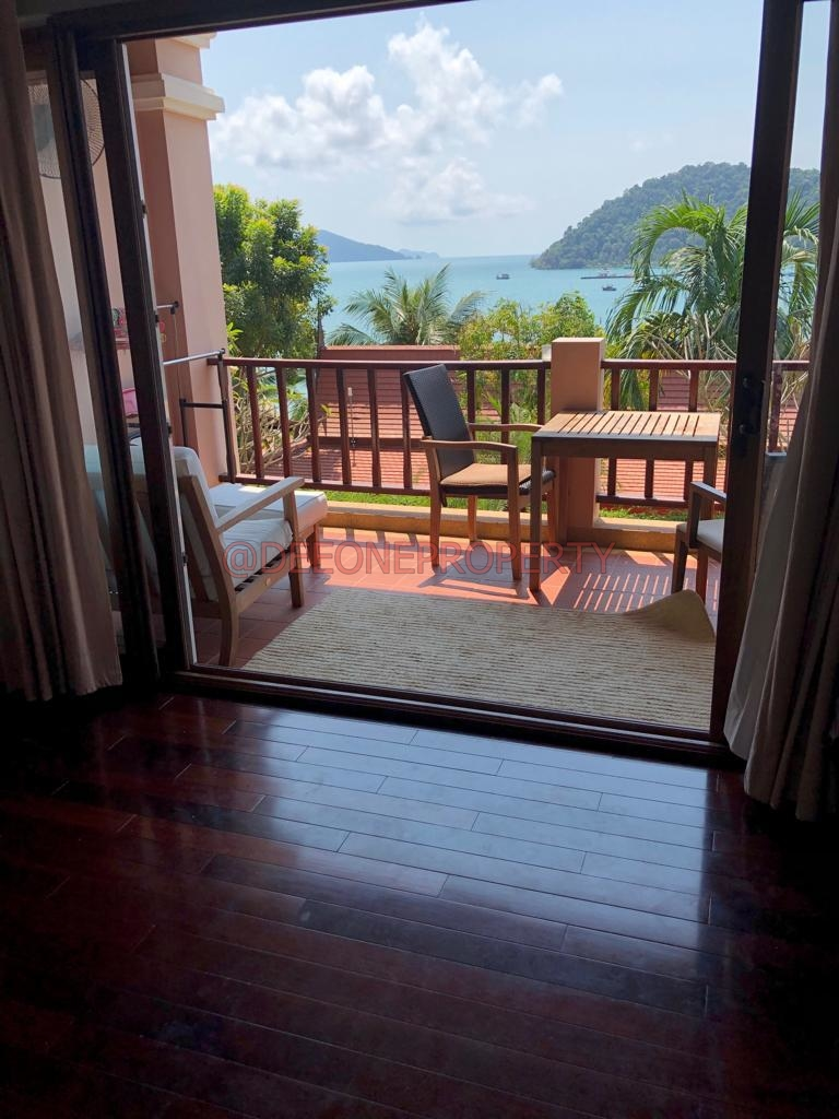 Freehold Condominium (60 sqm.) for Sale – Koh Chang, South West Coast
